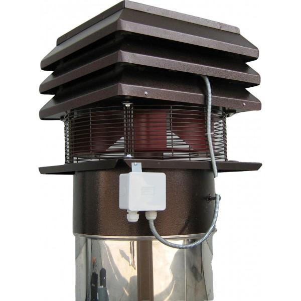 Chimeneasyconductos accesorios para instalaciones de - Instalacion de chimeneas de lena ...