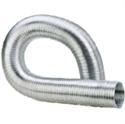 Foto de la categoría Tubería flexible aluminio (simple y aislada)