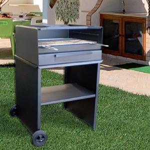 Chimeneasyconductos accesorios para instalaciones de biomasa barbacoa almeria c mesa - Mesa para barbacoa ...