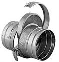 Foto Filtro circular para aireadores de