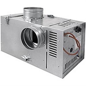 Foto Ventilan2 + sistema de seguridad con bypass de