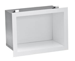 Foto Caja metálica para revestimiento de pladur de