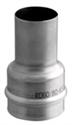 Foto de la categoría Reducción inox Ø 80/60mm