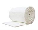 Foto Rollo de aislante de fibra cerámica de